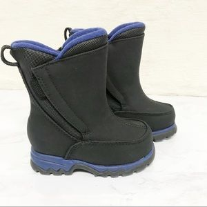 Like New Lands End Size 5 Winter Snow Boots